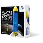 PLAY STEAM WATER POWERED ROCKET SCIENCE KIT