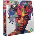 EEBOO ANGELA 1000-PIECE PUZZLE