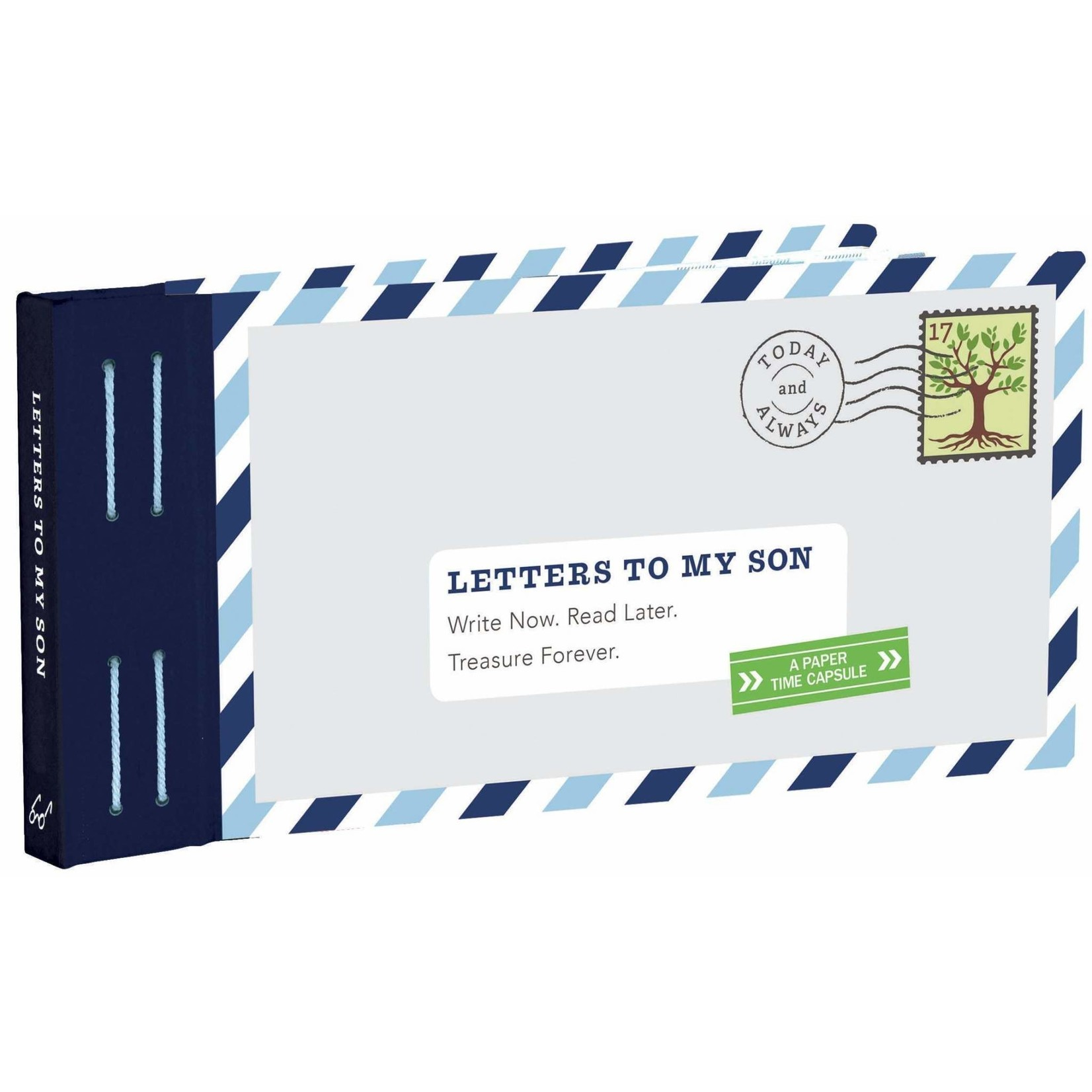 HARPER GROUP LETTERS TO MY SON