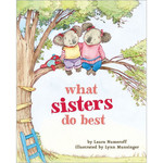 HARPER GROUP WHAT DO SISTERS DO BEST