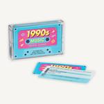 CHRONICLE 90S MUSIC TRIVIA GAME
