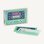 CHRONICLE 80S MUSIC TRIVIA GAME