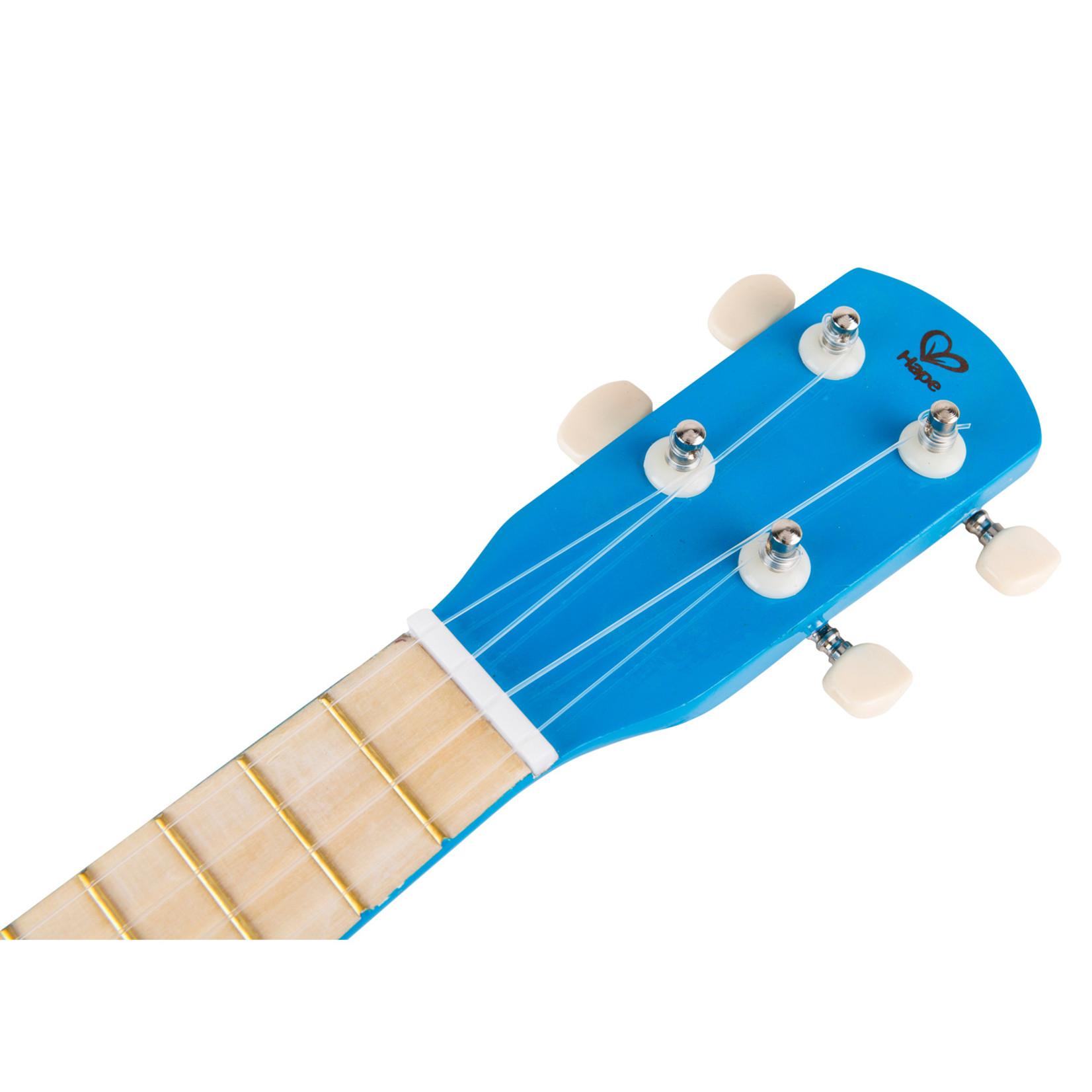HAPE UKULELE BLUE