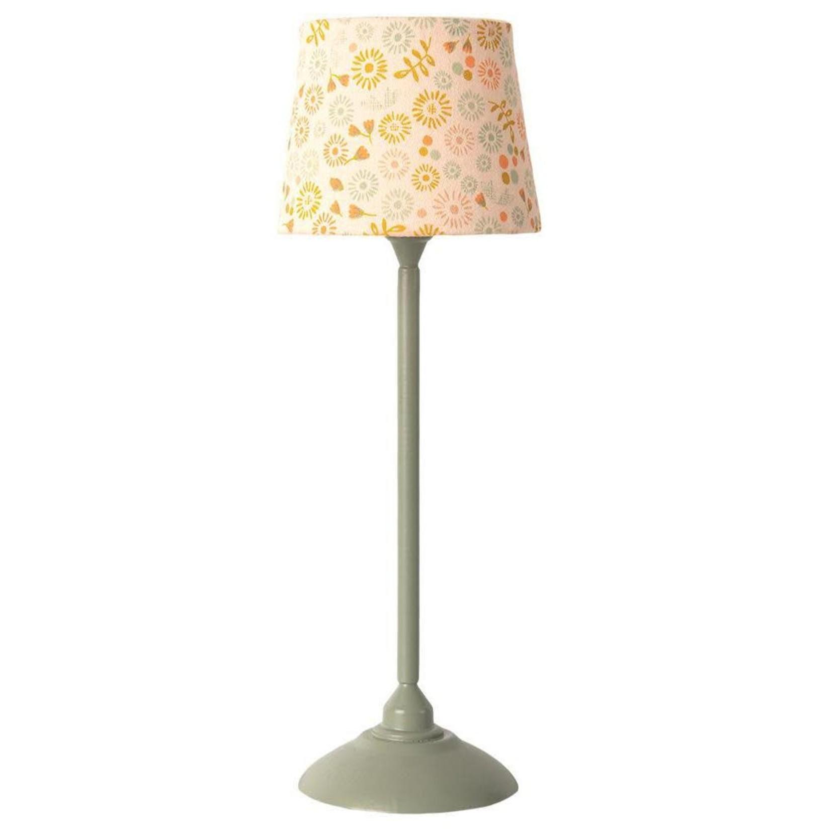 MAILEG MINI FLOOR LAMP MINT