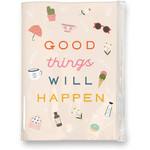 STUDIO OH! GOOD THINGS WILL HAPPEN JOURNAL
