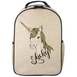 SOYOUNG LUCKY UNICORN TODDLER BACKPACK