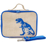 SOYOUNG BLUE DINO LUNCH BOX