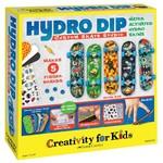 CREATIVITY FOR KIDS HYDRO DIP SKATE STUDIO