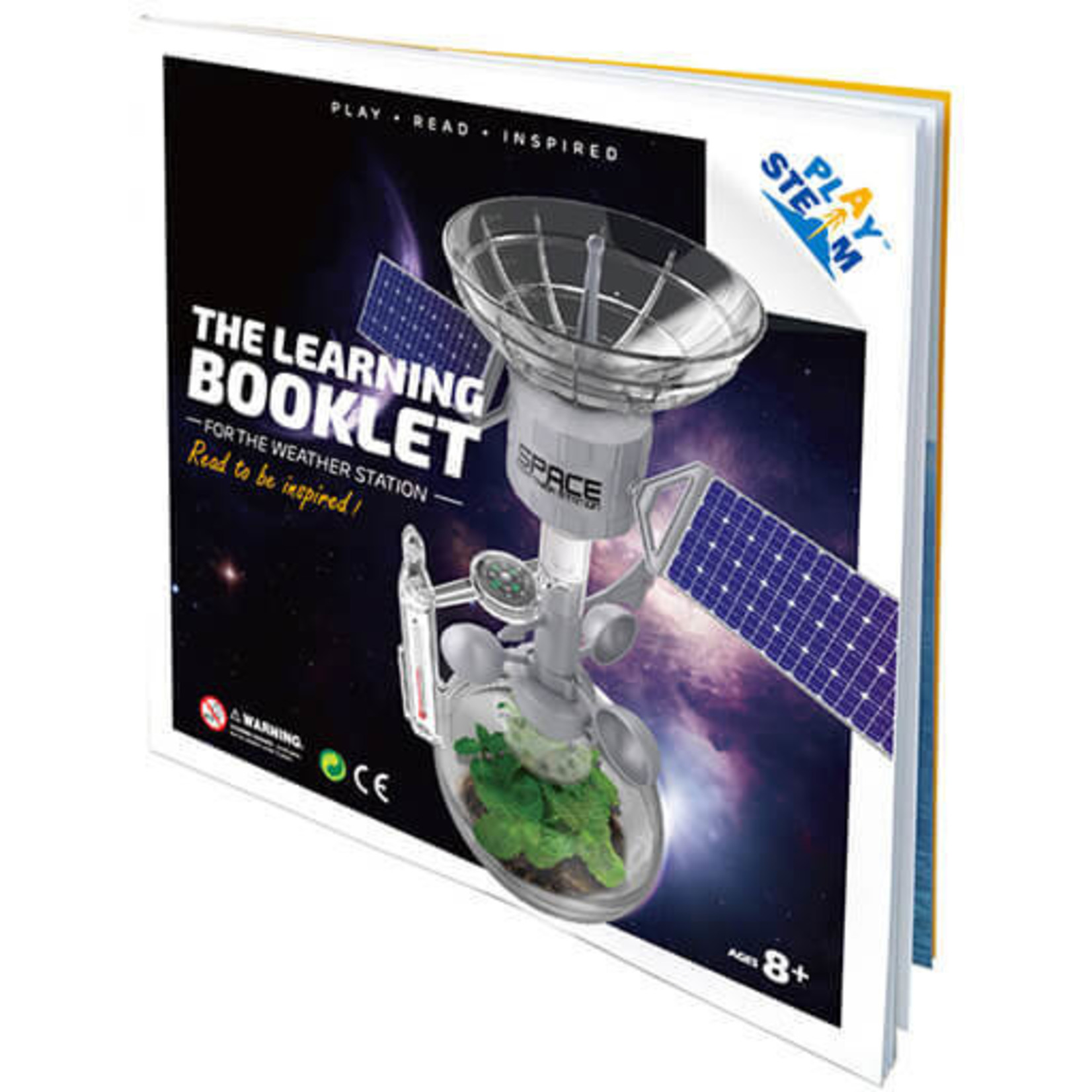 PLAY STEAM THE SPACE WEATHER STATION