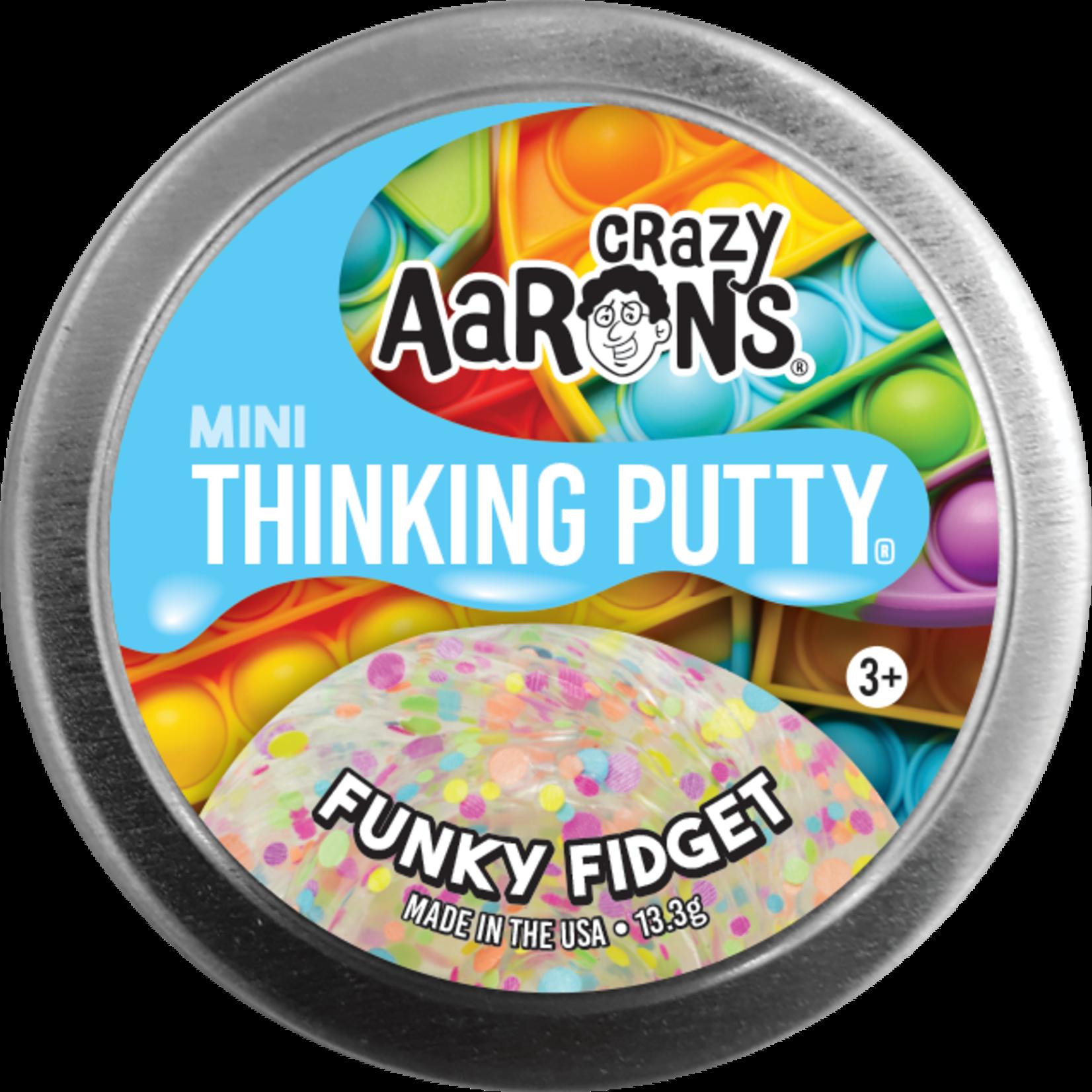 CRAZY AARON'S MINI FUNKY FIDGET