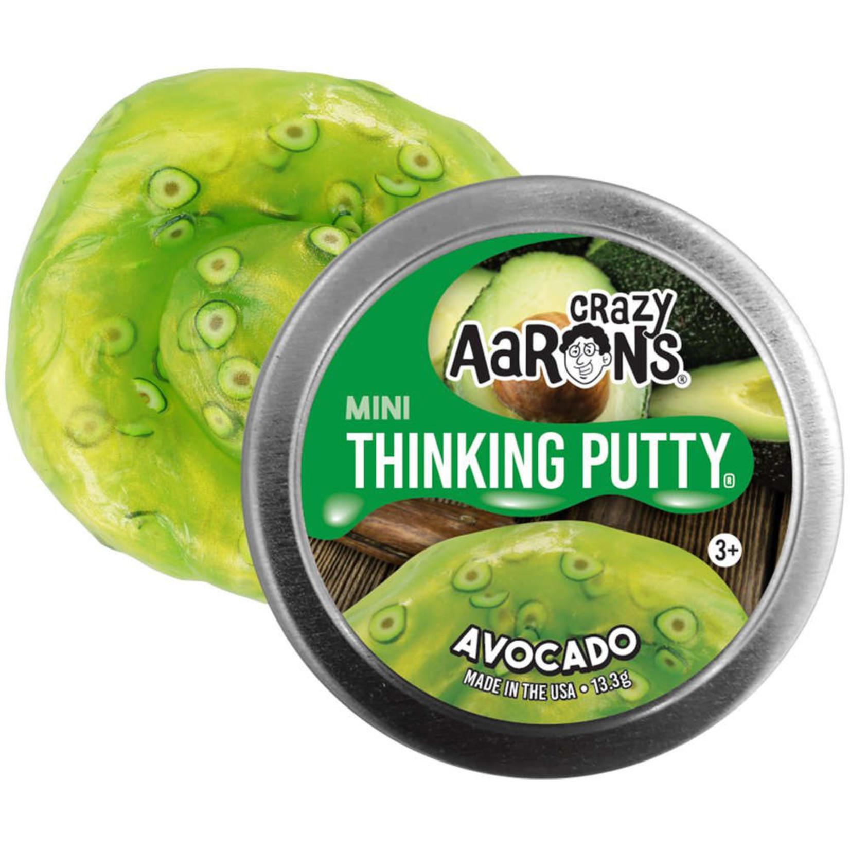 CRAZY AARON'S MINI AVOCADO PUTTY