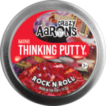 CRAZY AARON'S MINI ROCK N ROLL PUTTY