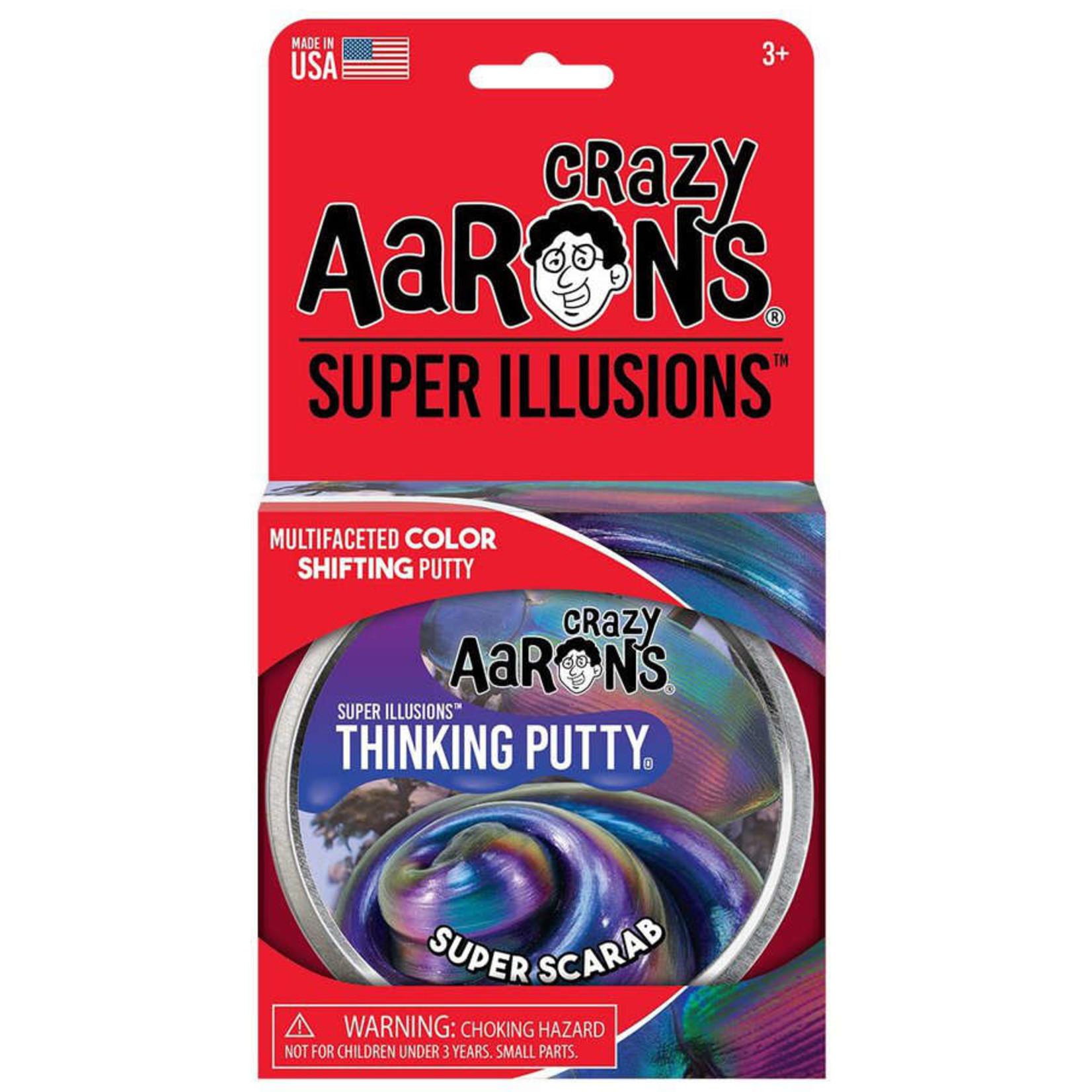 CRAZY AARON'S SUPER SCARAB