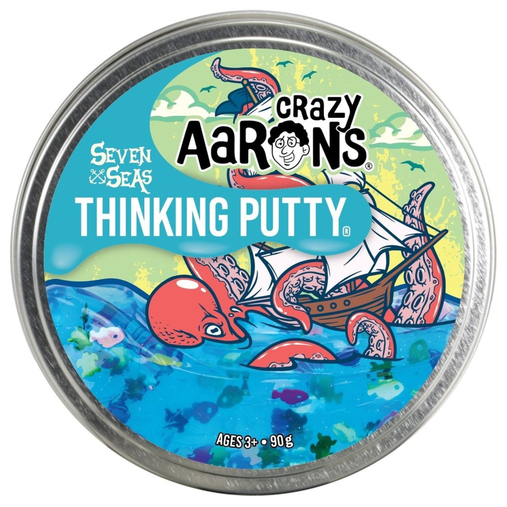 CRAZY AARON'S SEVEN SEAS PUTTY