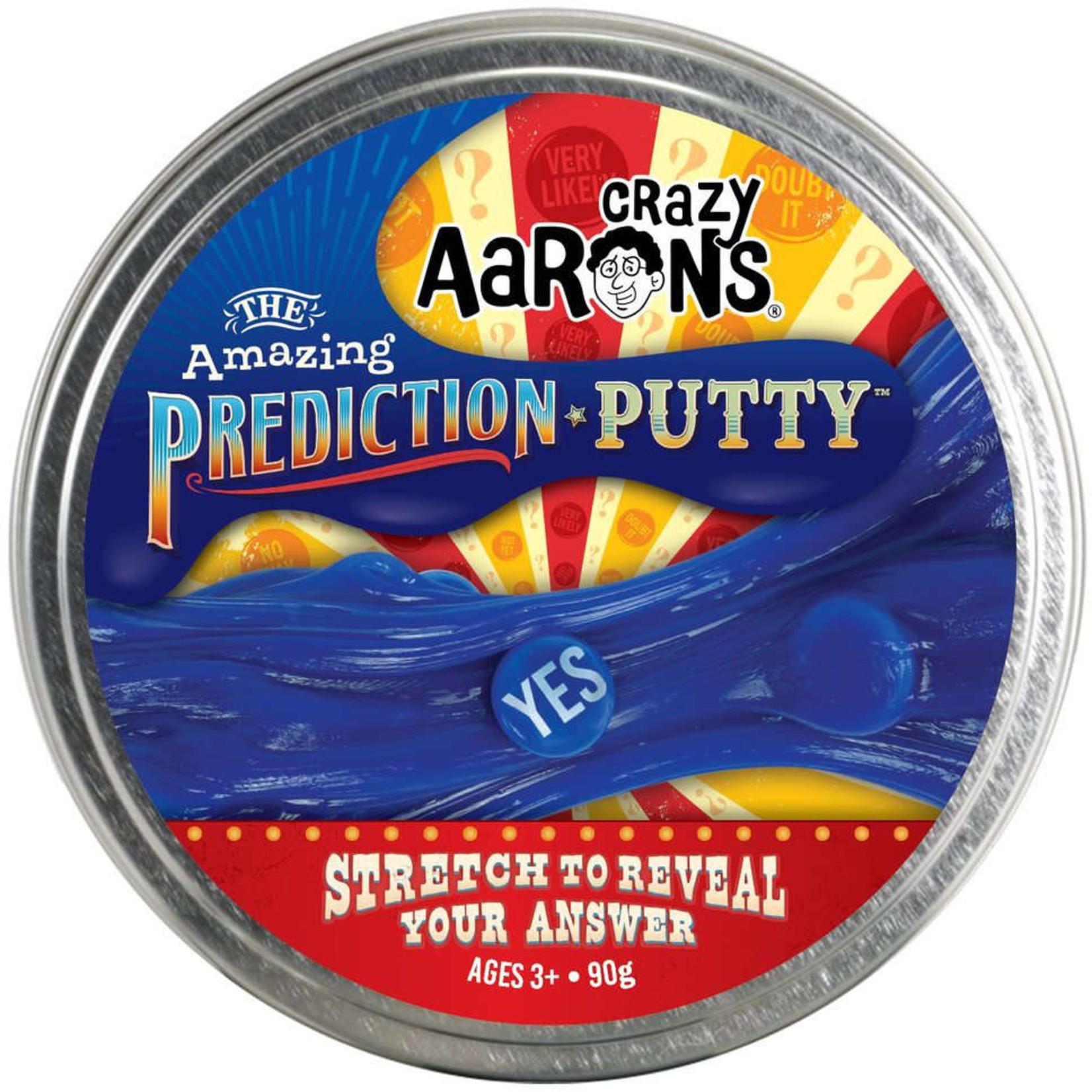 CRAZY AARON'S PREDICTION PUTTY