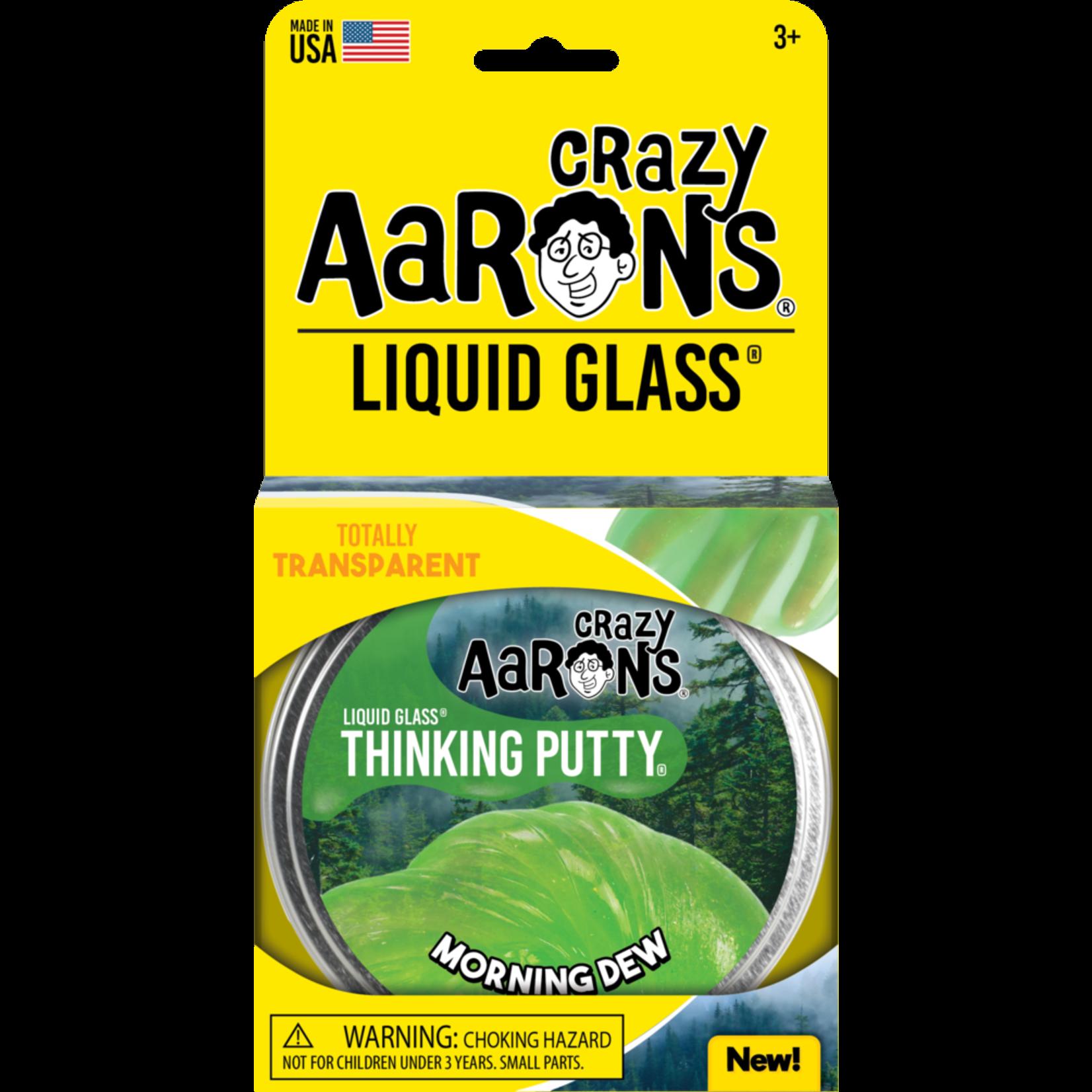 CRAZY AARON'S MORNING DEW