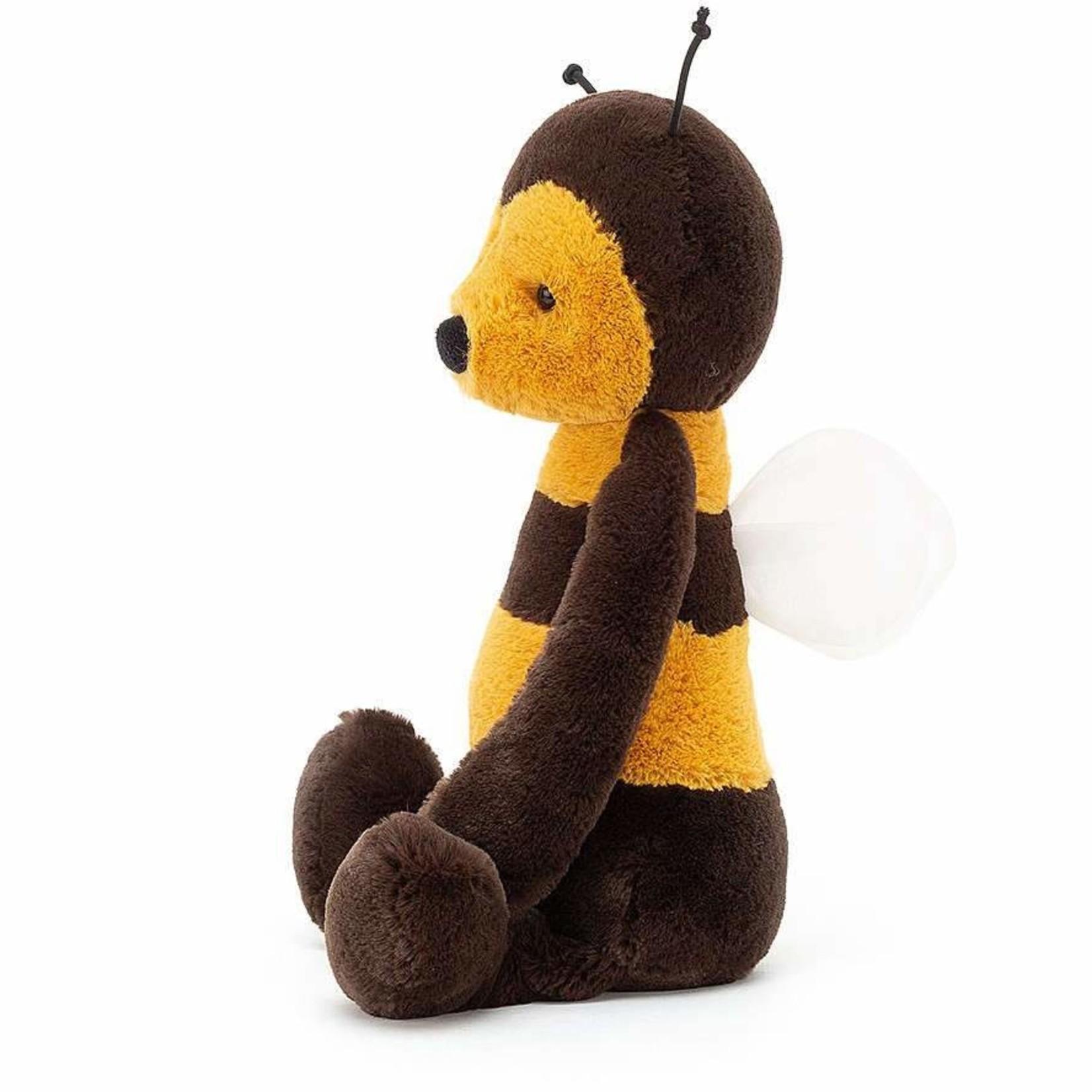 JELLYCAT BASHFUL BEE MEDIUM