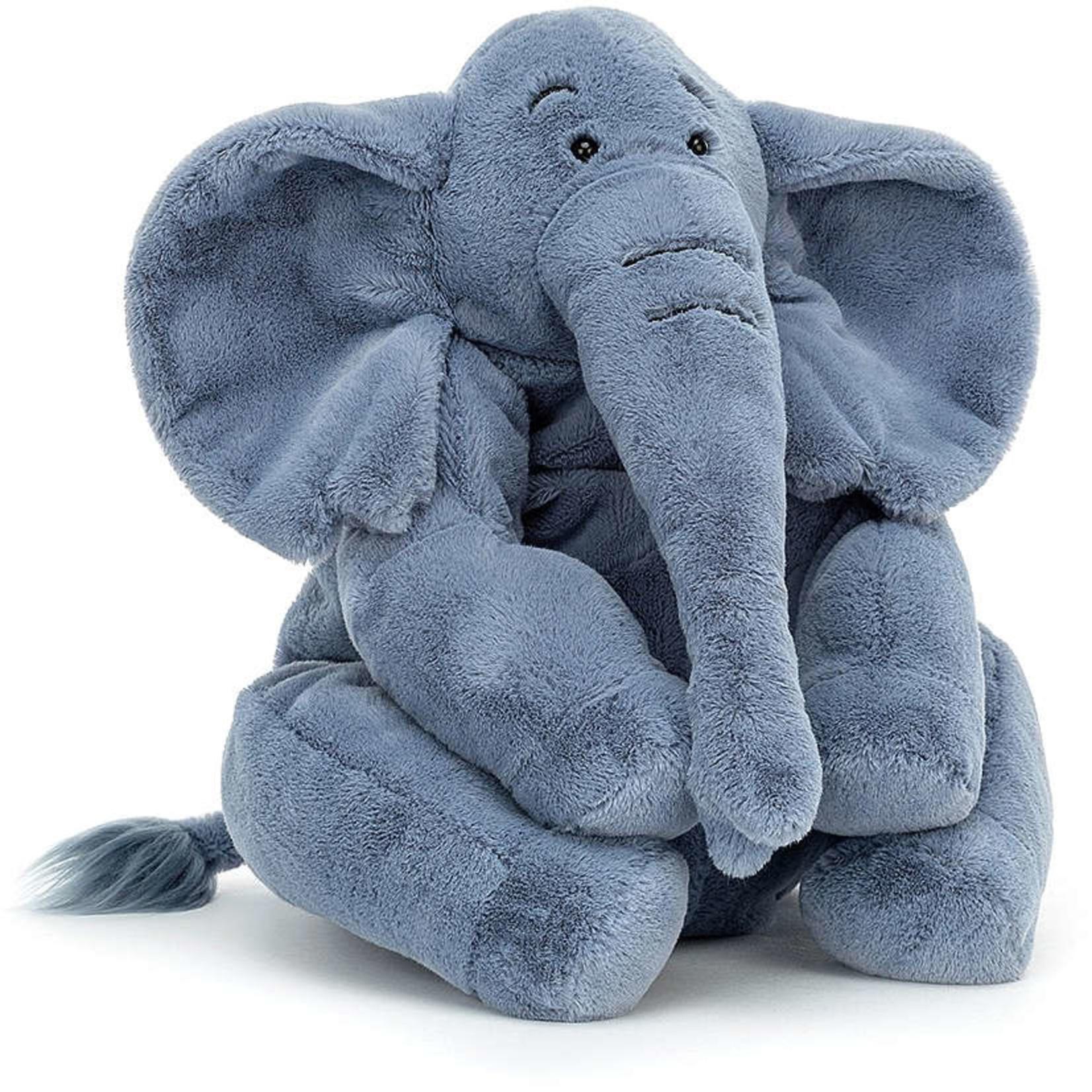 JELLYCAT RUMPLETUM ELEPHANT