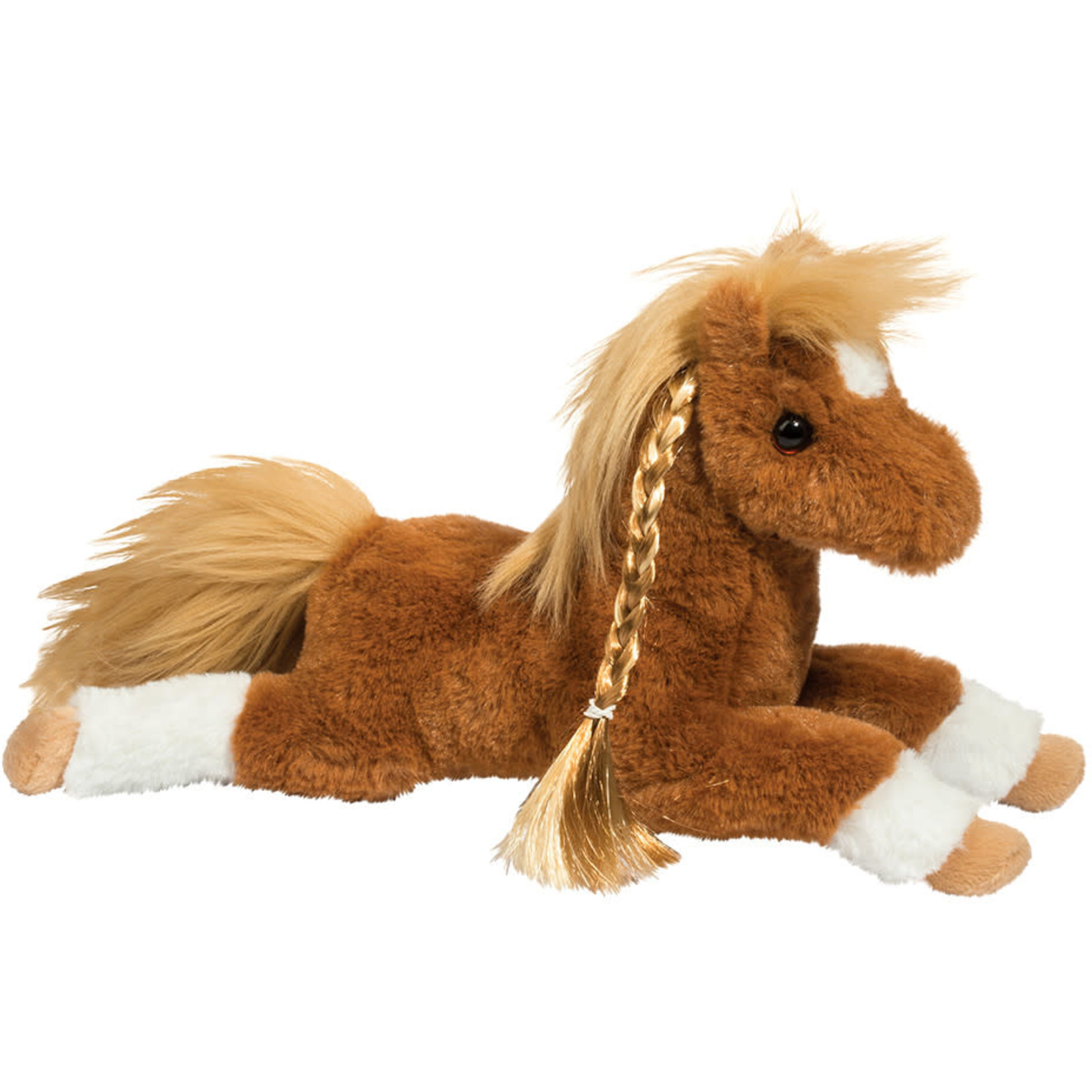 DOUGLAS KENA CHESTNUT HORSE