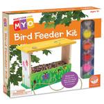 MINDWARE BIRD FEEDER MAKE YOUR OWN