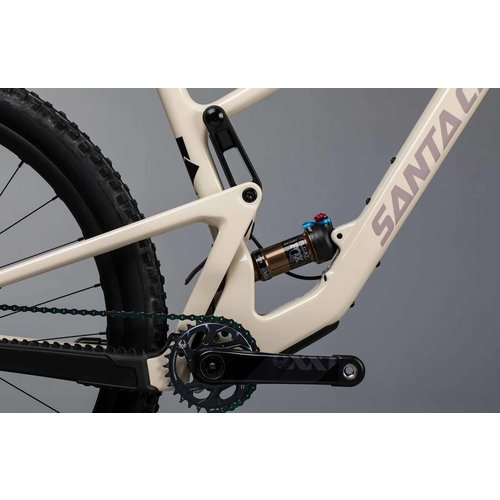 Santa Cruz Tallboy 4 / Carbon C / Kit S