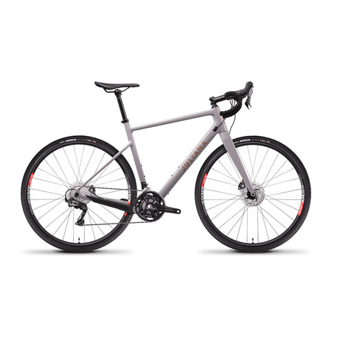 Juliana Juliana Quincy GRX Carbon CC 700c