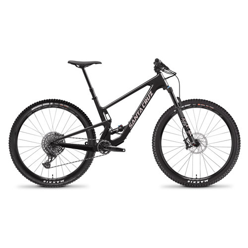Santa Cruz Tallboy / Carbon C / Kit S
