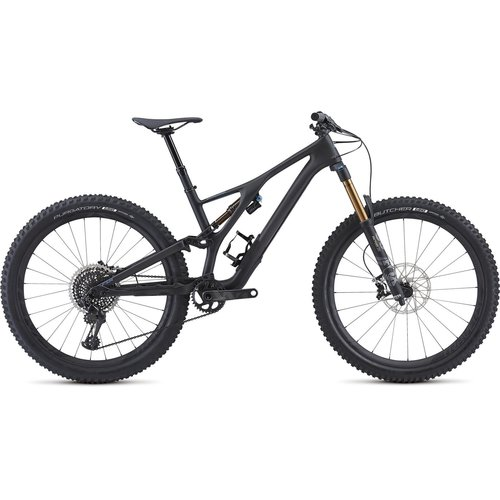Specialized S-Works Stumpjumper 2019