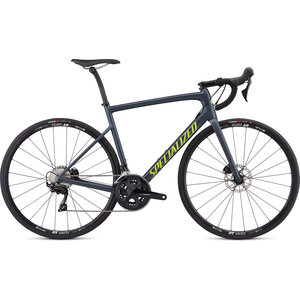 Specialized Men's Tarmac SL6 Disc Sport