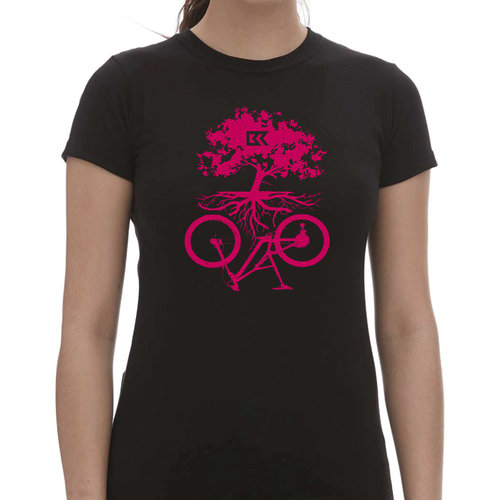 Bicycles Record T-Shirt Bicycles Record Symbiose