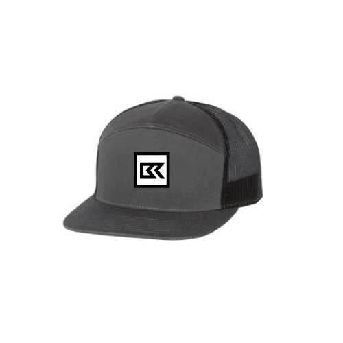Casquette trucker Bicycles Record
