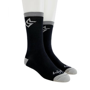 Sock Guy Chaussettes Bicycles Record