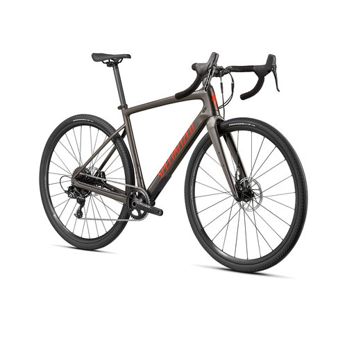 Specialized Diverge Carbon - À VENIR