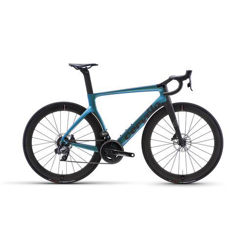 Cervélo S5 Disc Force eTap AXS