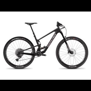 Santa Cruz Tallboy 4 / Carbon CC / Kit X01
