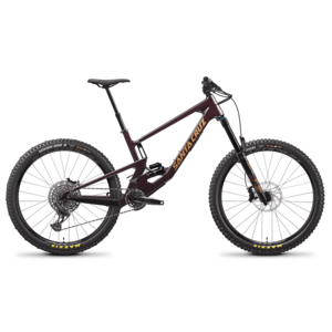 Santa Cruz Nomad 5 / Carbon C / Kit S