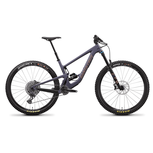 Santa Cruz Megatower 1 / Carbon C / Kit S