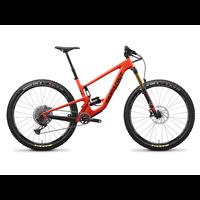 Hightower 2 / Carbon CC / Kit X01