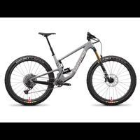 Hightower 2 / Carbon CC / Kit X01 / Reserve