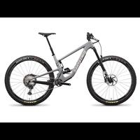 Hightower 2 / Carbon C / Kit XT