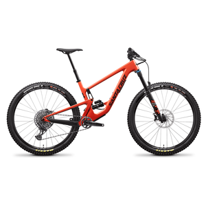Santa Cruz Hightower 2 / Carbon C / Kit S