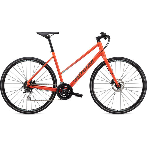 Specialized Sirrus 2.0 ST