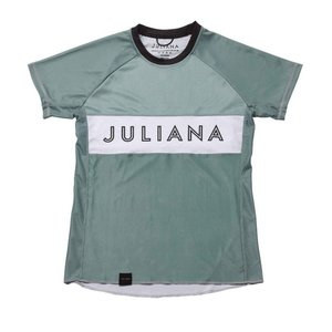 Juliana Dot Trail Jersey