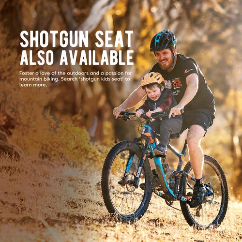 Shotgun SHOTGUN - Guidon pour enfants sur cadre