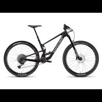 Tallboy 4 / Carbon CC / Kit X01 / Reserve