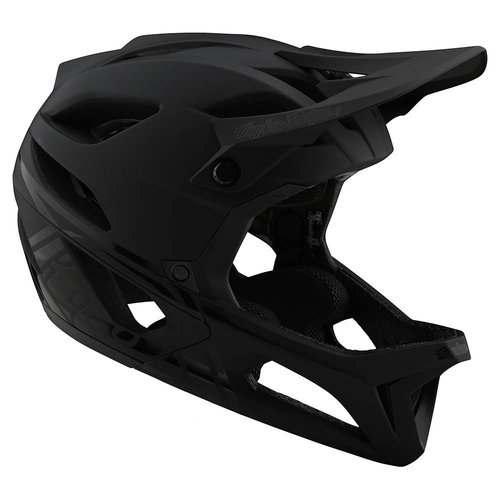 Troy Lee Designs Casque Stage Stealth MIPS
