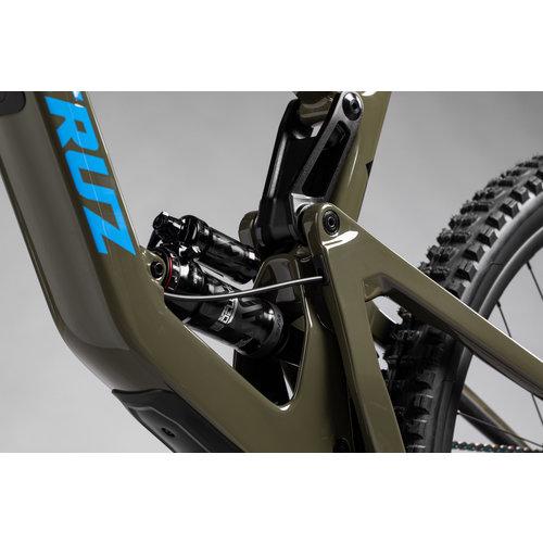Santa Cruz Bronson MX 2022 V4