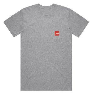Santa Cruz Patch Pocket T-shirt