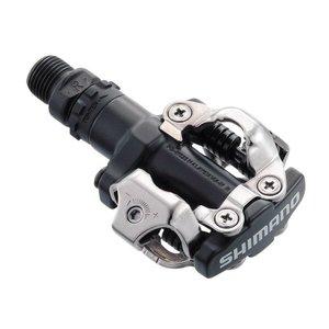 Shimano Pédales PD-M520L w/cleat noires