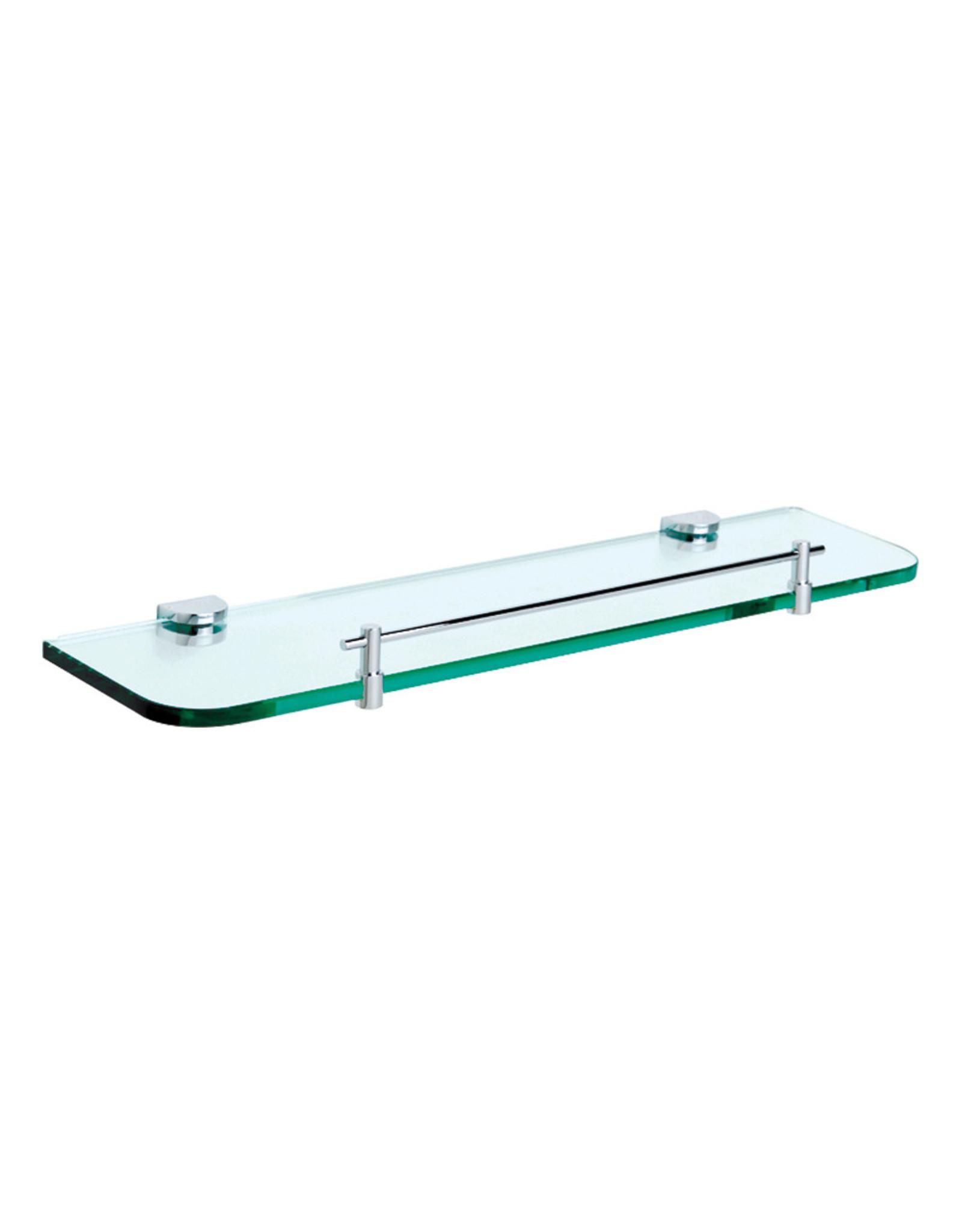 Con Serv CONSERV, Comfort Glass Vanity Shelf
